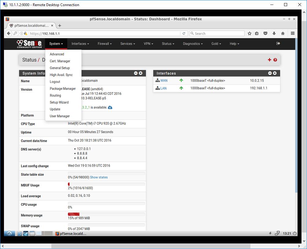 Guide: Setting up SQUID Proxy on PFSense – Hewettzone